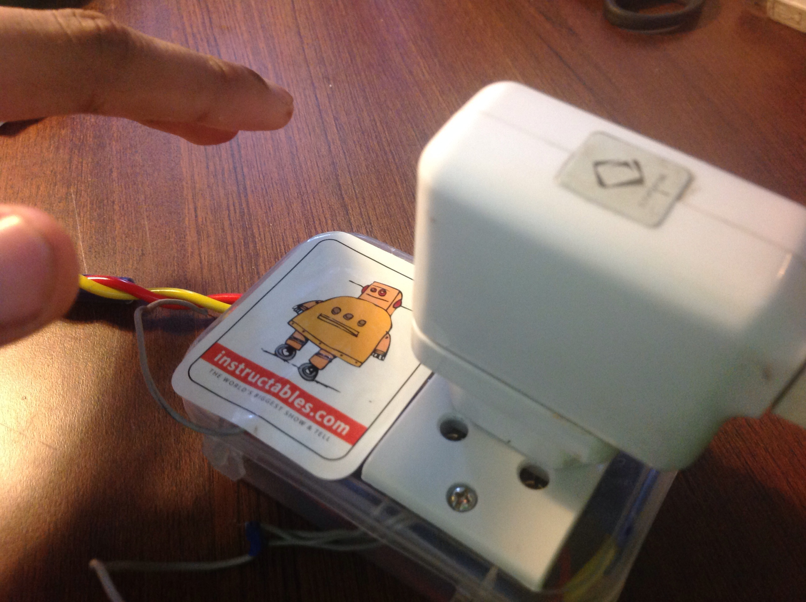 Picture of Arduino Tutorial: Capacitive Touch Sensors