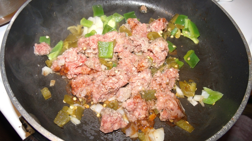 Picture of The Meat