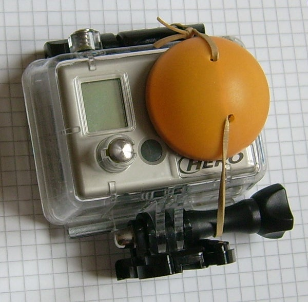 Protection for GoPro Camera Lens