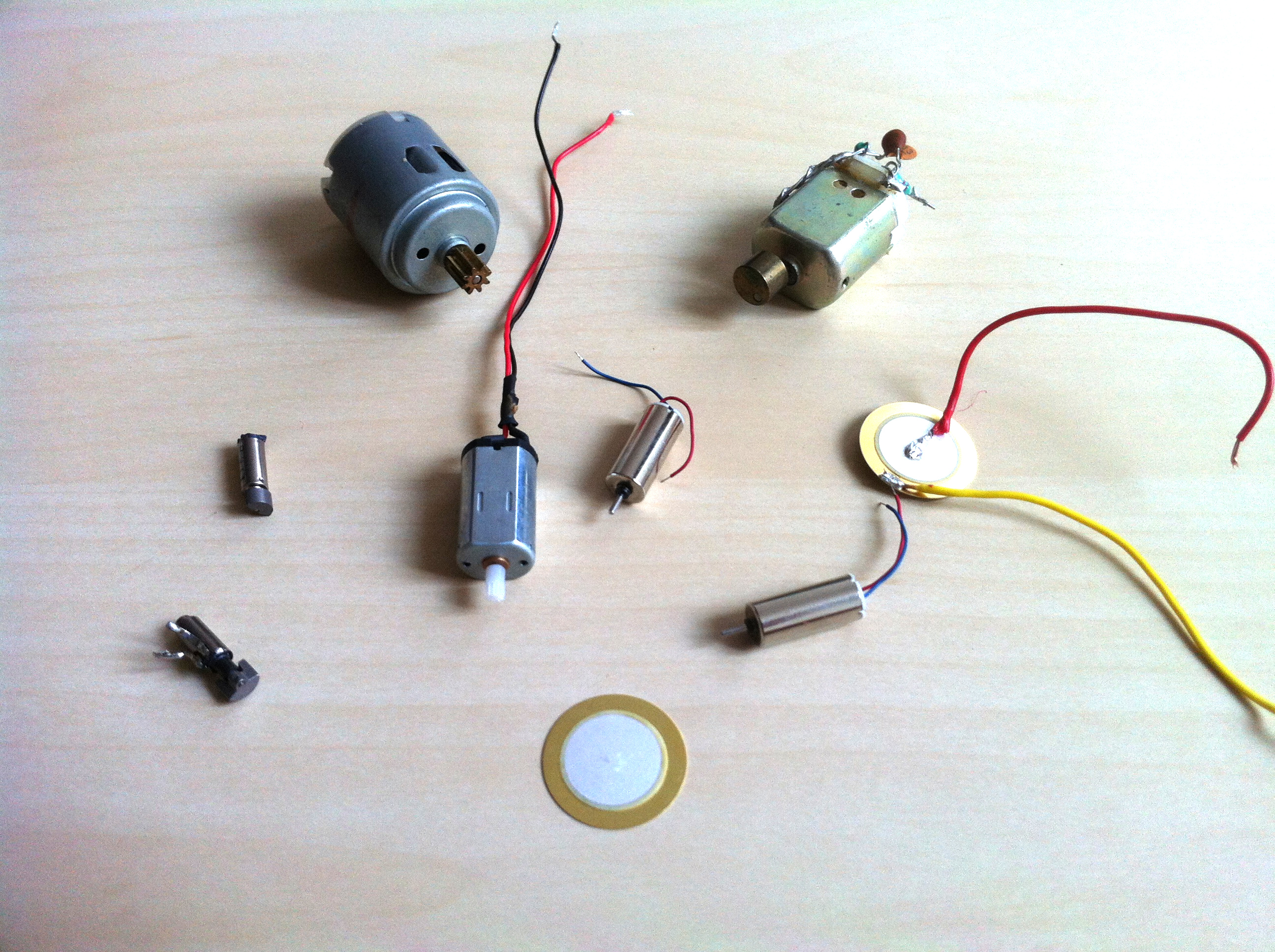 Picture of Find the Best Transducer