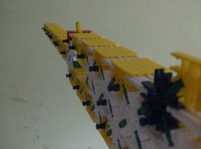 K'nex - Browning M1919 Instructions