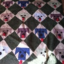 Bow Wow Quilt