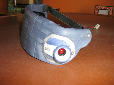 FACE PLATE