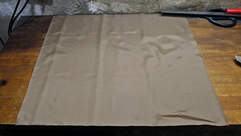 Picture of Prepare the Cloth