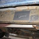 Hidden Spare Car Key for Emergencies