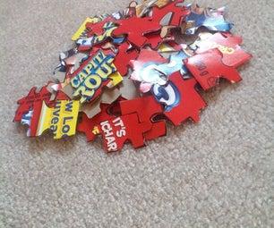 DIY Puzzle!