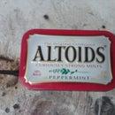 Altunes, The Altoids tin iPod case