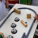 PVC Tabletop Pinball Machine for Kids (Mark I)