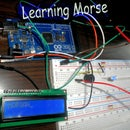 Learning Morse!!