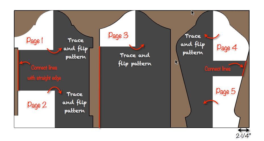 Picture of Template Layout