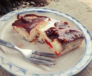 Smooth Cream Cheese Tart