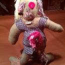 Little Zombie Rose