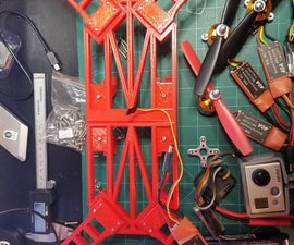 How to Design and 3D Print Your Drone