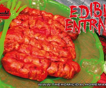 Edible Entrails