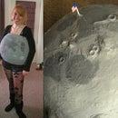 Moon Costume