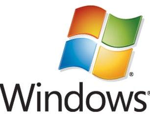 Windows: Importing Photos