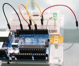 Just Veggin with an Arduino Beetbox