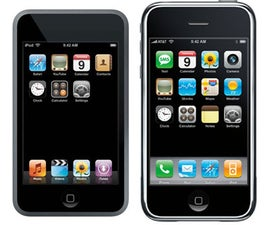 Install apps on Iphone/Ipod touch WITHOUT wifi !