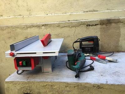 Requirements + Tools