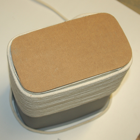 Picture of Insert Base