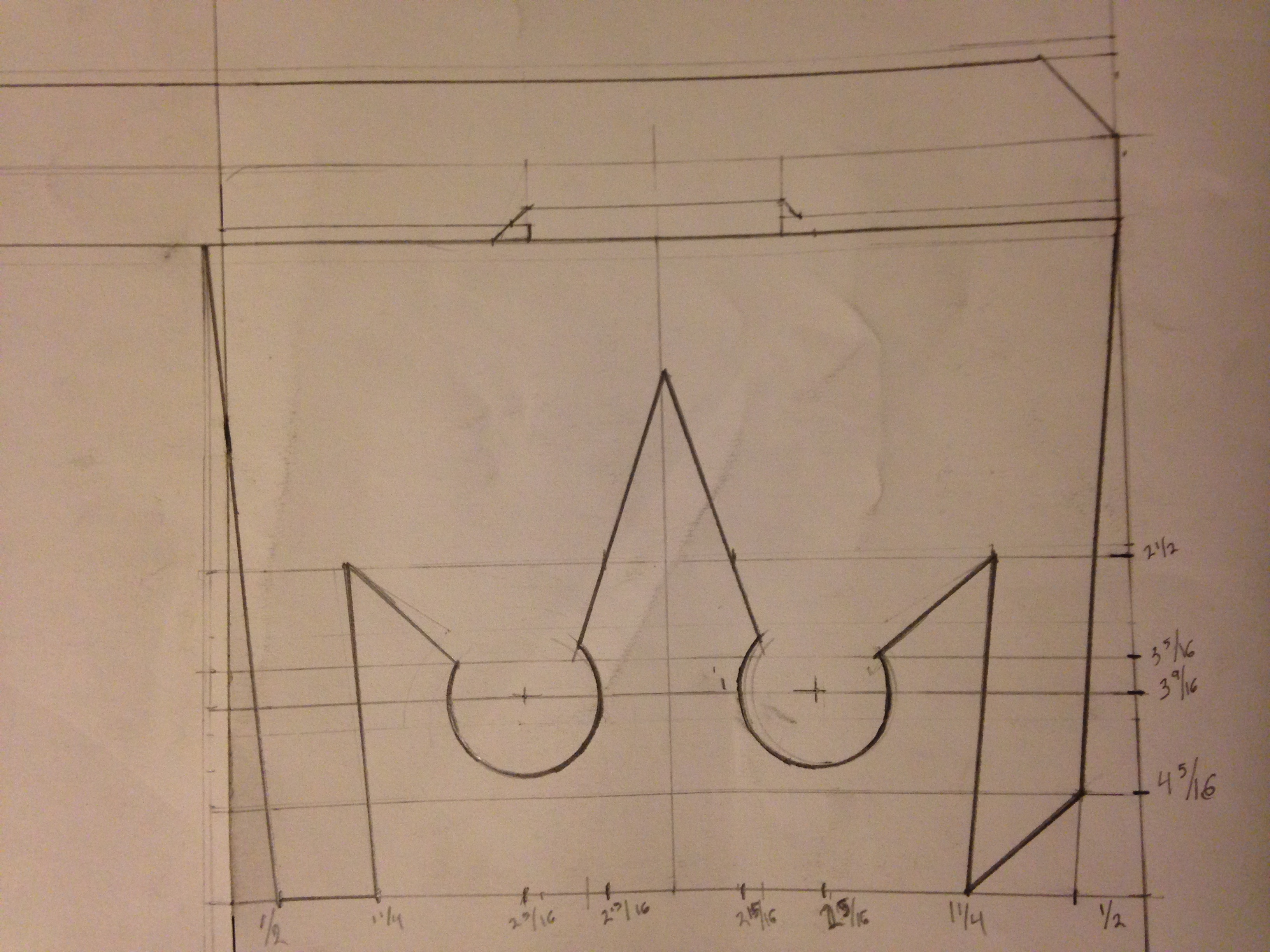 Picture of Making a Drawing of the Keyblade