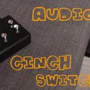 Audio Cinch Switch