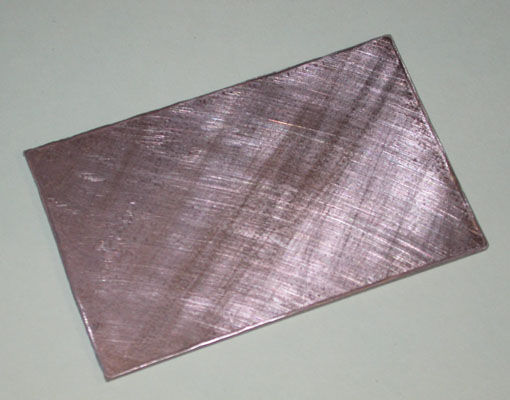 Picture of Clean Copper Clad