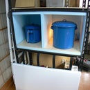 Building a warmbox for fermenting on the cheap