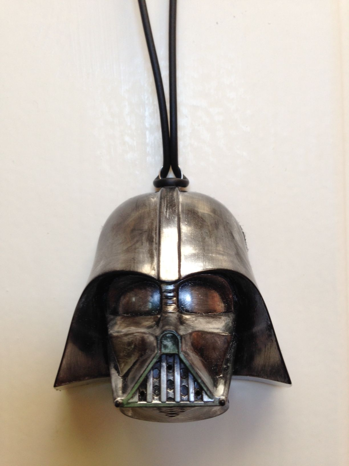 Picture of Darth Vader Pendant