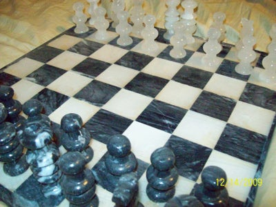 How to Beat Someone in Chess in Four Moves