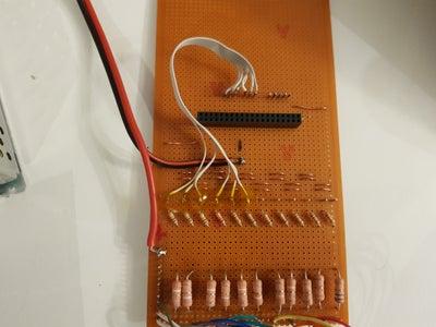 Assembling the Main Controller Board