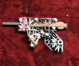 Moxx's mini-pistol