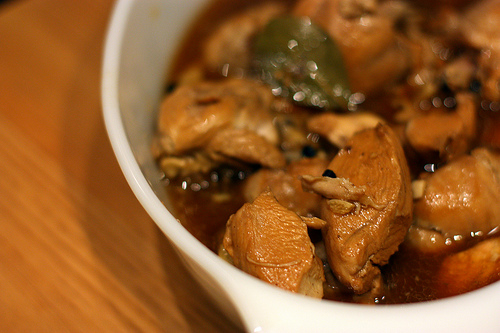Picture of How to Cook Scrumptious Chicken Adobo