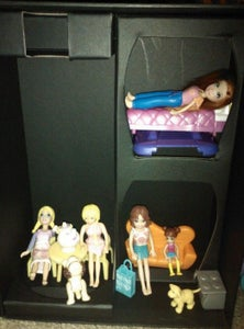 Let the Dolls Move In.