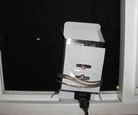 1$ Evdo Antenna with a ~13db gain