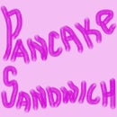 Pancake Sandwiches.....F-yeah!
