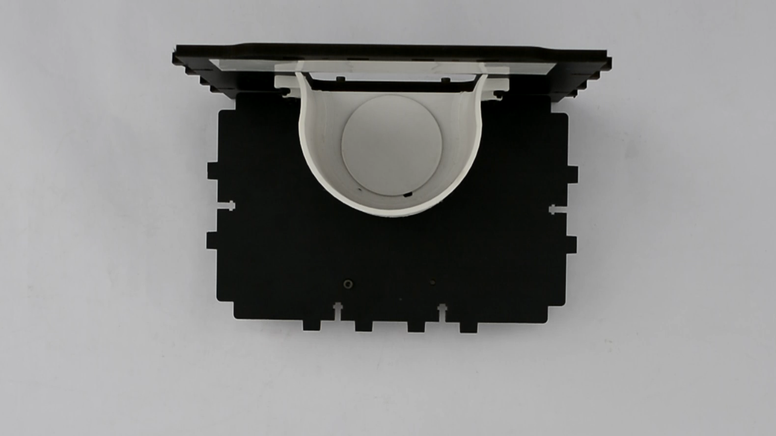 Picture of Assemble Bottom and Front Panel