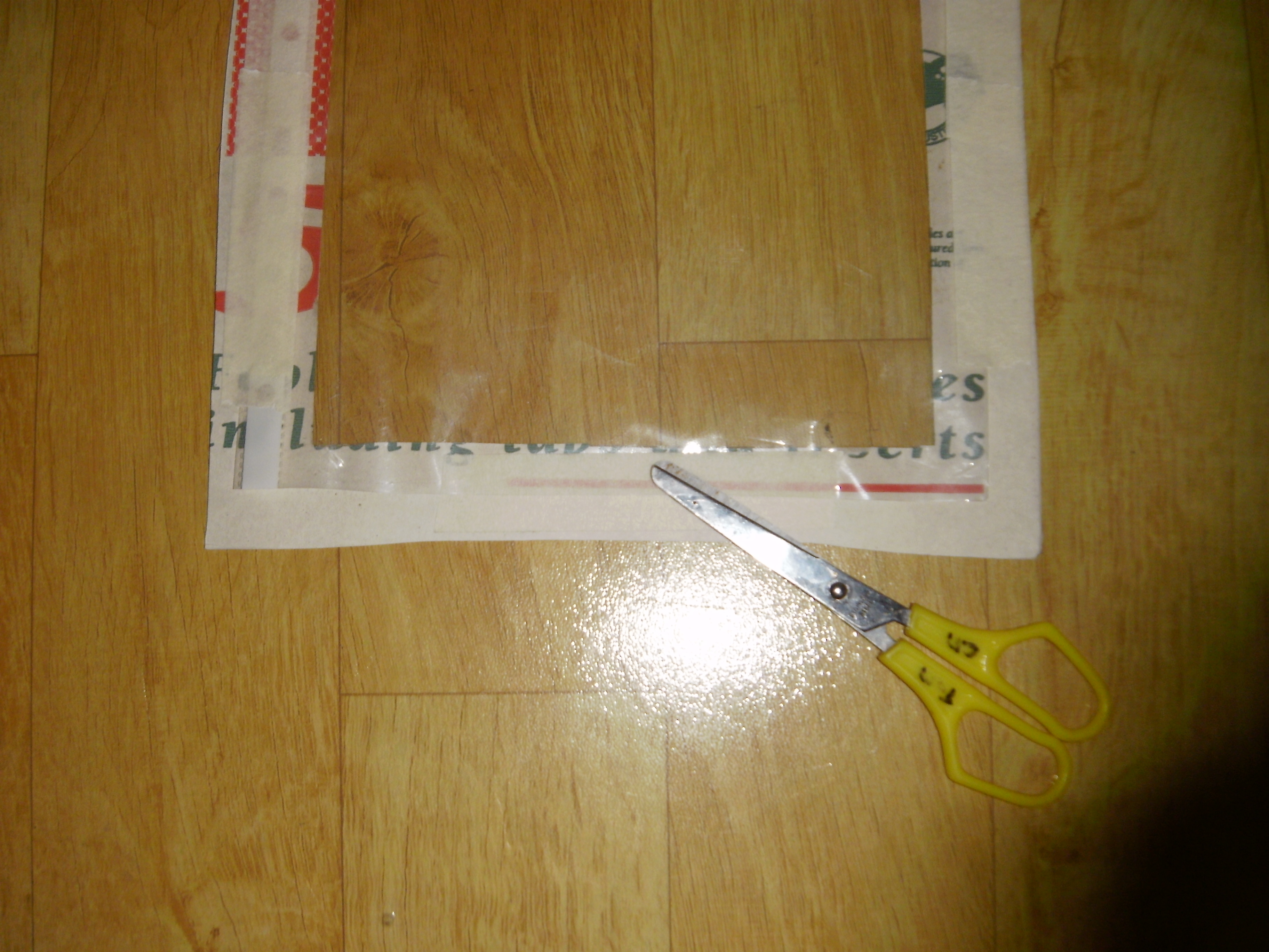 Picture of Attach the Sleeve