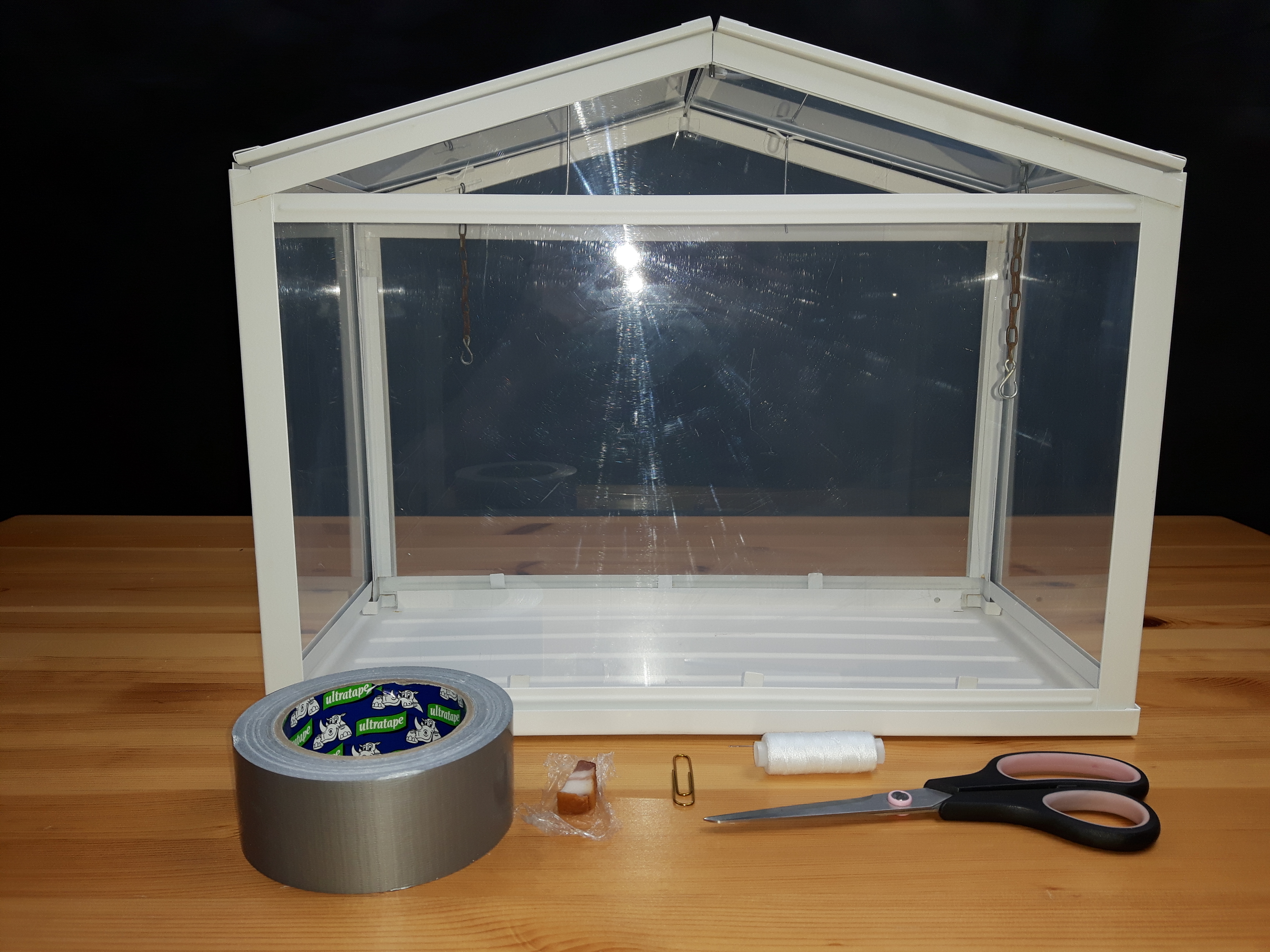 Picture of IKEA Trap