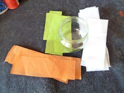 Glue That Tissue