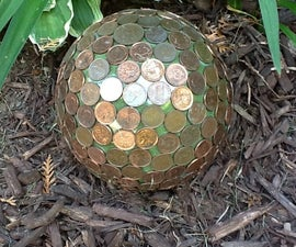 Garden Coin Ball