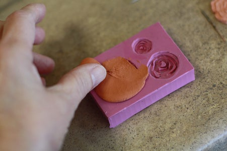 Mold Your Clay