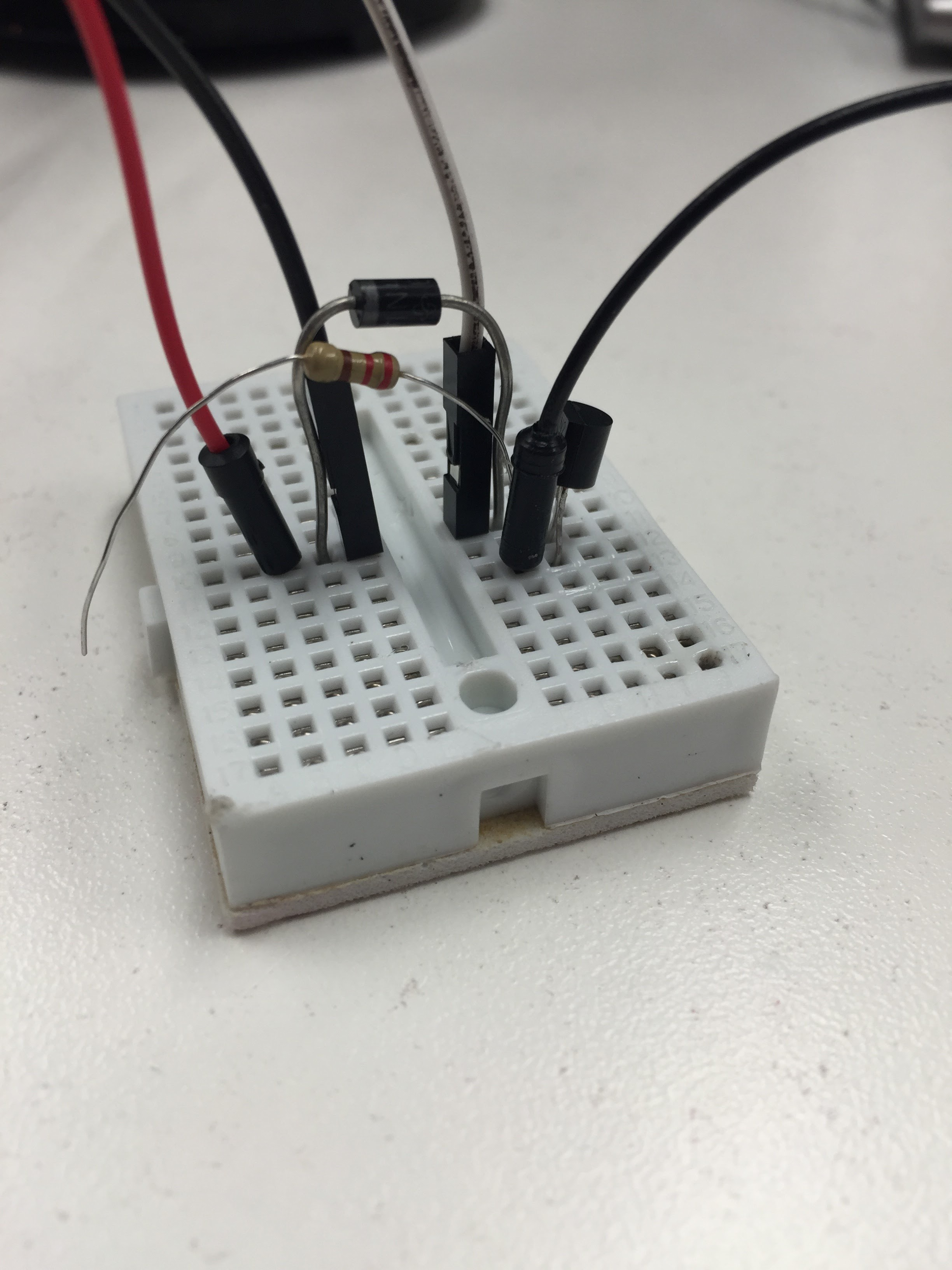 Picture of Assemble Your Breadboard
