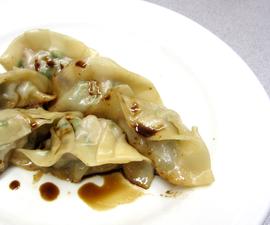 DIY Authentic Chinese Dumplings