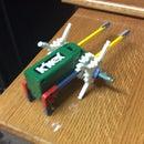 Knex Battle Bot