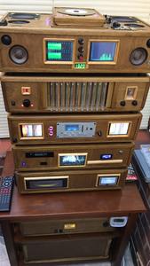 DIY Home Cinema CD DVD USB BLUETOOTH... and 7.1 Sound