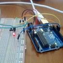 Basic Arduino Beginning Circuit