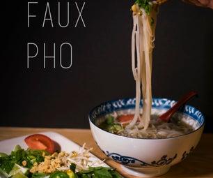 Faux Pho