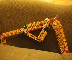 :knex Full Auto Gun Instructions:
