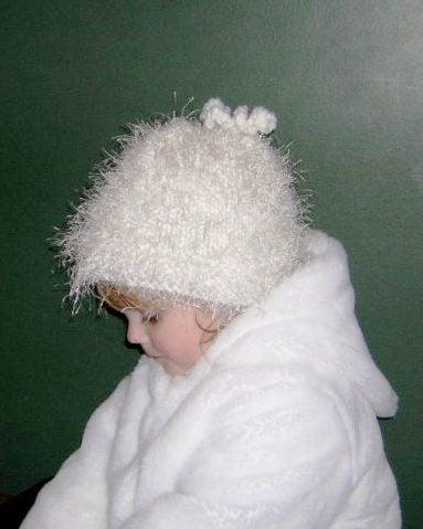 Precious Emma Knitted Hat